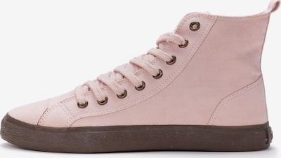 Ethletic Sneaker 'Fair Goto High Cut' in hellpink, Produktansicht