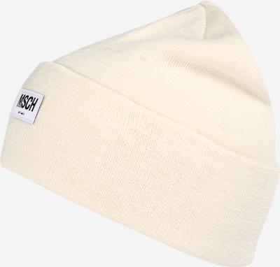 MOSS COPENHAGEN Kape 'Mojo' | volneno bela barva, Prikaz izdelka
