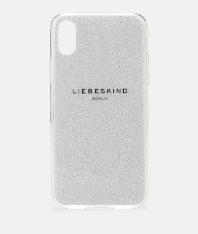 Liebeskind Berlin Smartphonehülle in silber, Produktansicht