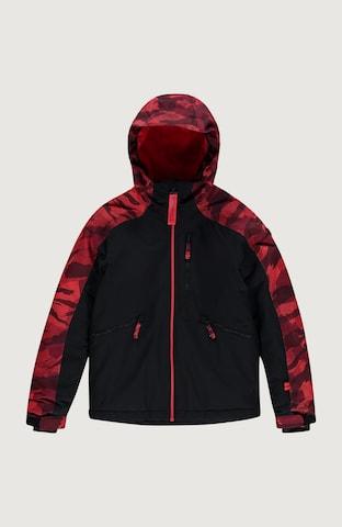 O'NEILL Sports jacket 'Diabase' in Black