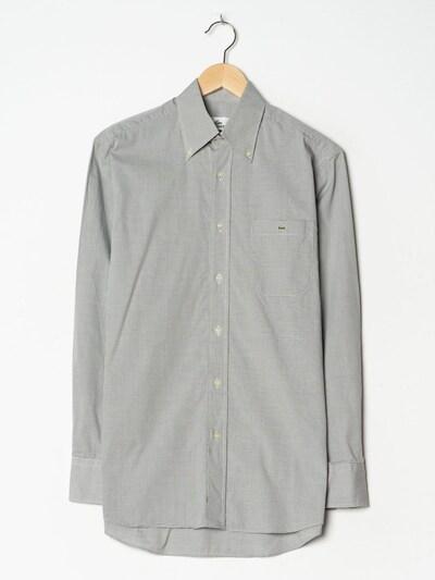 LACOSTE Hemd in M in grau, Produktansicht