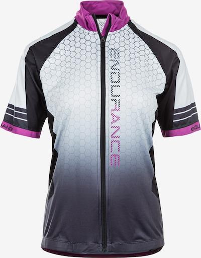 ENDURANCE Jersey 'VERA W Bike S/S' in Purple, Item view