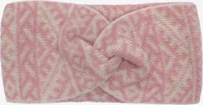 Zwillingsherz Pandebånd i lyserød, Produktvisning