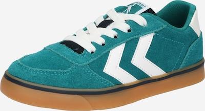 Hummel Zapatillas deportivas 'STADIL 3.0' en turquesa / blanco, Vista del producto