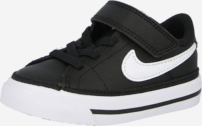 fekete / fehér Nike Sportswear Sportcipő 'Court Legacy', Termék nézet