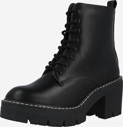 Madden Girl Sienamie zābaki 'ACER', krāsa - melns, Preces skats