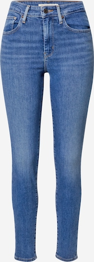LEVI'S Jeans '721 High Rise' in blue denim, Item view