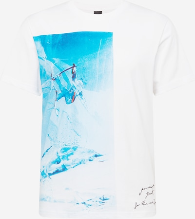 Bogner Fire + Ice Shirt in Blue / White, Item view