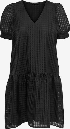 Rochie 'Magenta' ONLY pe negru, Vizualizare produs