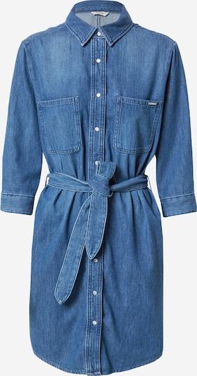 Orsay Vestido camisero en azul denim, Vista del producto