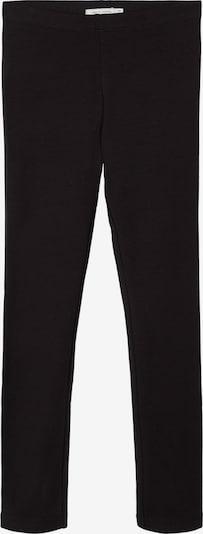 NAME IT Leggings 'DAVINA' in schwarz, Produktansicht