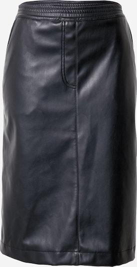MORE & MORE Rock in schwarz, Produktansicht