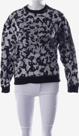 KENZO Sweatshirt in M in schwarz / weiß, Produktansicht