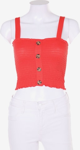 Noisy may Top & Shirt in XS in Red