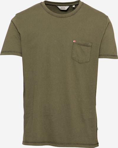 !Solid Paita 'Ridge' värissä tummanvihreä, Tuotenäkymä