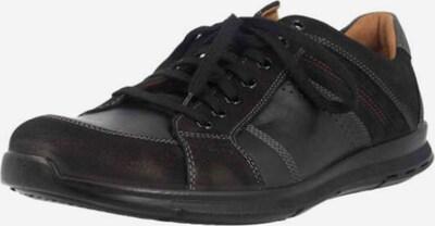 JOMOS Schuh in schwarz, Produktansicht