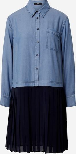 STEFFEN SCHRAUT Kleid 'Lauren' in indigo / hellblau, Produktansicht