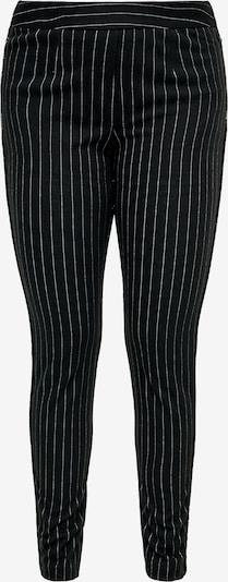 TRIANGLE Hose in schwarz / weiß, Produktansicht