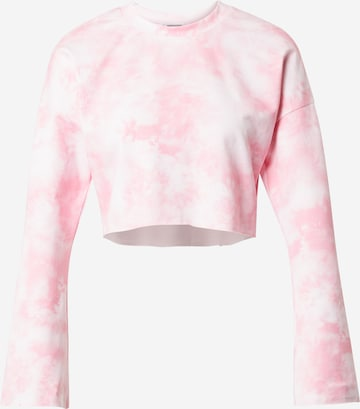 SHYX Sweatshirt 'Cami' in Pink
