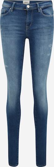 Only Tall Jean 'SHAPE' en bleu denim, Vue avec produit