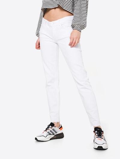 Marc O'Polo DENIM Jeans in de kleur White denim, Modelweergave