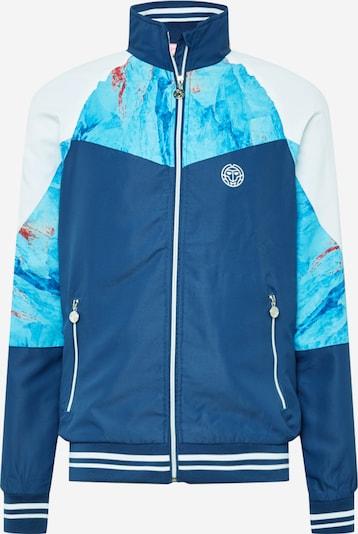 BIDI BADU Kurtka sportowa 'Jabu' w kolorze ciemny niebieskim, Podgląd produktu