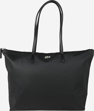 LACOSTE Shopper in black, Item view
