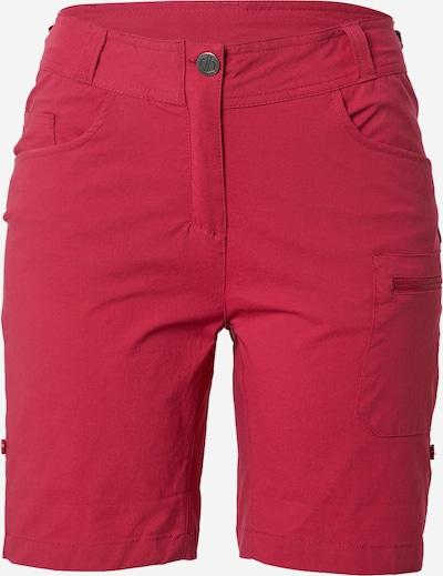 DARE2B Pantalon outdoor 'Melodic II' en pitaya, Vue avec produit