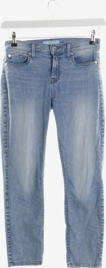 7 for all mankind Jeans in 26 in hellblau, Produktansicht