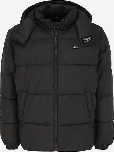 Tommy Jeans Plus Zimska jakna u crna, Pregled proizvoda