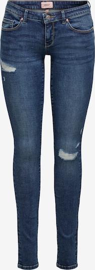 Jeans 'Coral' ONLY pe denim albastru, Vizualizare produs