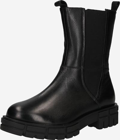 CAPRICE Chelsea Boots in schwarz, Produktansicht