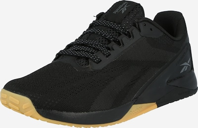 Scarpa sportiva REEBOK di colore nero, Visualizzazione prodotti