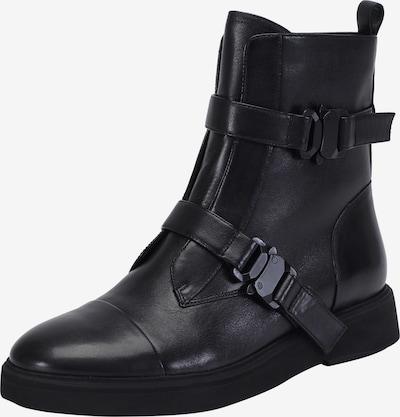 Ekonika Ankle Boots in schwarz, Produktansicht