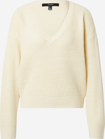 VERO MODA Sweater 'LEANNA' in Cream, Item view