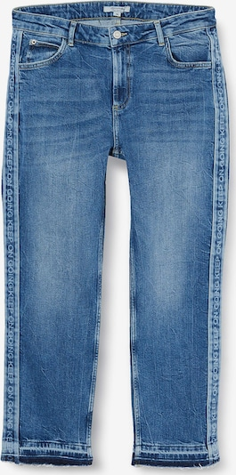 COMMA Jeans in blau, Produktansicht