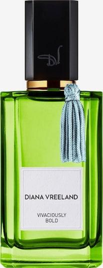 Diana Vreeland Eau de Parfum 'Vivaciously Bold' in grün, Produktansicht