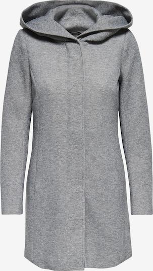 ONLY Manteau mi-saison 'SEDONA' en gris clair, Vue avec produit