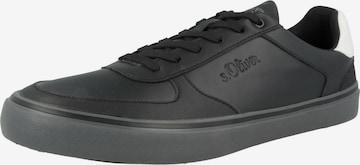 s.Oliver Sneaker '5-13601-37' in Schwarz