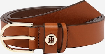 TOMMY HILFIGER Belt 'CLASSIC' in Brown