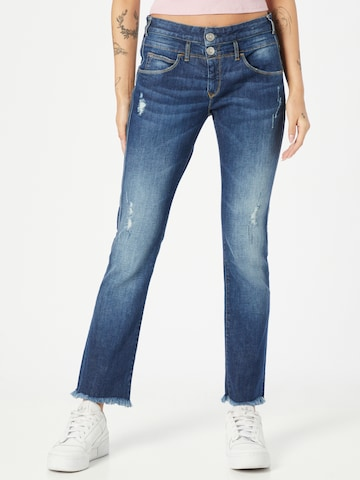 Jeans di Herrlicher in blu