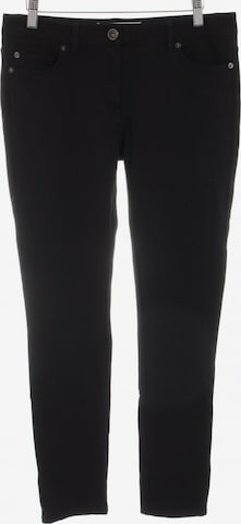 Henry Cotton's Stretchhose in M in Schwarz