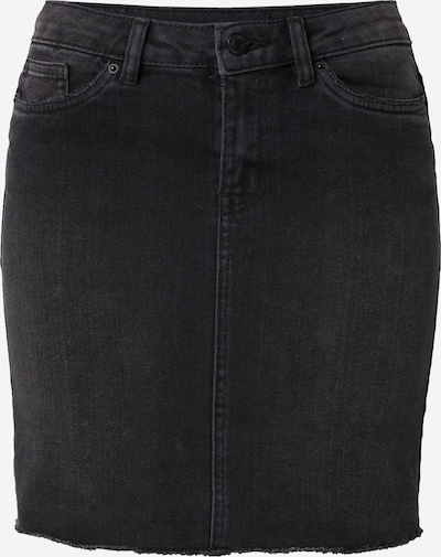 VERO MODA Rok 'Faith' in de kleur Black denim, Productweergave