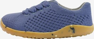 Bobux Sneaker in blau, Produktansicht