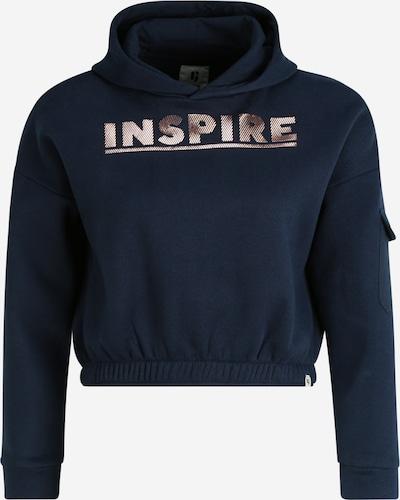 GARCIA Sweatshirt in nachtblau, Produktansicht
