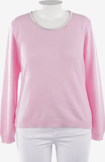 Gran Sasso Pullover  in XXL in rosa, Produktansicht