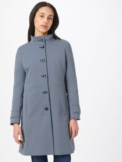 CINQUE Prechodný kabát 'DAFINA' - modrá / biela, Model/-ka