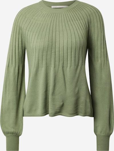 ONLY Pullover 'Amalia' in grün, Produktansicht
