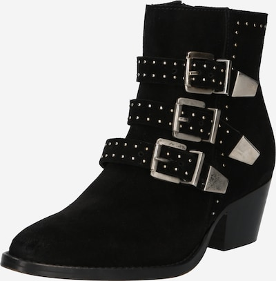 Sofie Schnoor Ankle boots 'Live' in Black, Item view