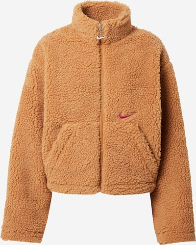 Nike Sportswear Jacke in orange, Produktansicht